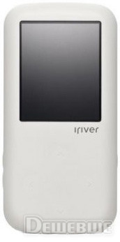 Фото iRiver E-40 4Gb White