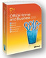 Офисное приложение Microsoft Office Home and Business 2010 32-bit/ x64 Russian CEE DVD